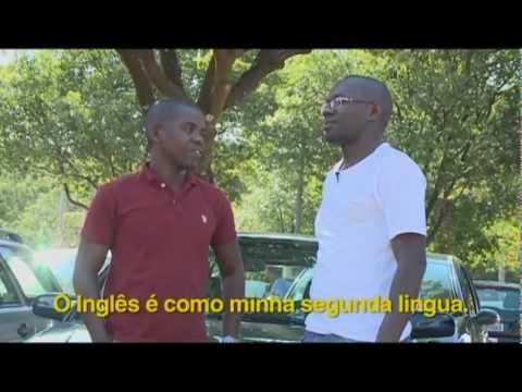 Gente da Banda - História do Filomeno Issenguel- parte 2/2-programa 58