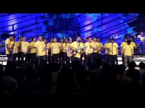 BNCS 2014 Friday Worship song