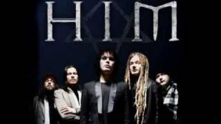 HIM - In The Arms of Rain - NEW 2010