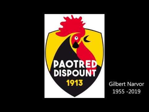 Gilbert, le Paotred de