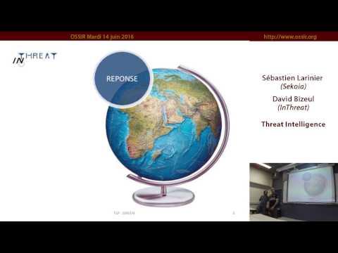 2016-06-14 Threat Intelligence