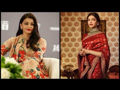 Deepika Padukone Beats Aishwarya Rai Bachchan To Star In Sanjay Leela Bhansali's Next Padmavati Mp3