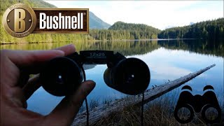 Bushnell Powerview 12x25 Binocular Review