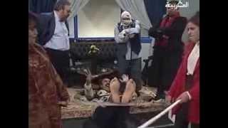 Repeat youtube video Falaka TV Moroccan scene