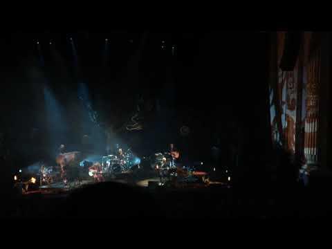 Saturday Superhouse (Acoustic)- Biffy Clyro @ Usher Hall, Edinburgh