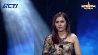 "Geisha ""½ Hatiku Tertinggal"" - Rising Star Indonesia Big 10 Eps 18"