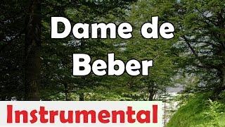 Dame de Beber - Hermosa musica instrumental para orar - MUSIA PARA ORAR