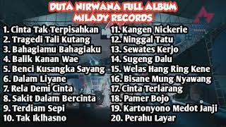 Duta Nirwana Full Album Paling Terbaik Milady Records