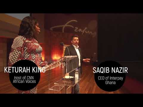 ASAH African Business Day 2017 | Aftermovie