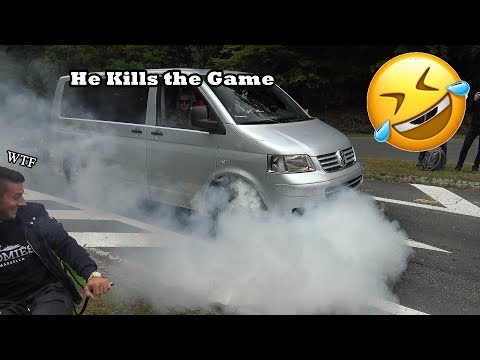 ***Wörthersee 2019*** REVS, ACCELERATION, BURNOUTS, POWERSLIDES, DRIFTS! #Part3