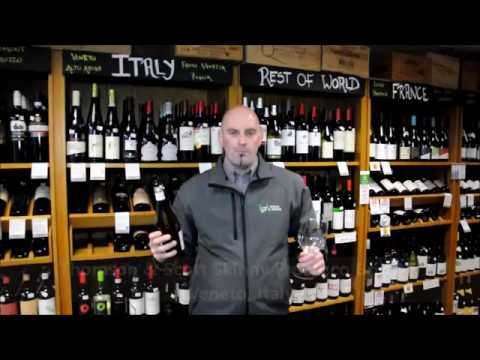Thomson and Scott Skinny Prosecco Wine review