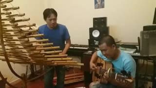 Thất tình nhạc hoa - hòa tấu T'rung guitar