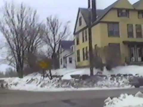 3/1986 Video West Duluth Neighborhoods