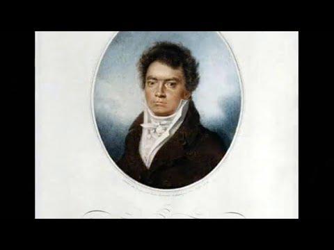 Людвиг ван Бетховен -