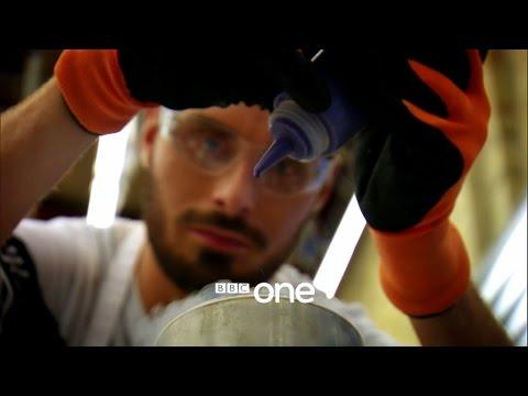 Celebrity Masterchef Final: Trailer - BBC One