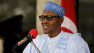 Cleric makes prediction about Buhari 2019 re-election