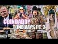 Tone Vays Pt 3 - World Premier by CoinDaddy