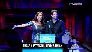 The 2014 Geekie Awards Promo