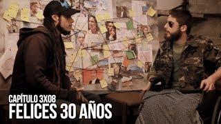 Download Malviviendo 3x08 - Felices 30 años Mp3 and Videos