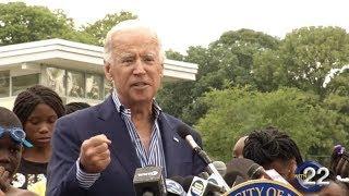 Joe Biden's 'Gaffes' Are Much Bigger Problem for Democrats Than Embarrassment