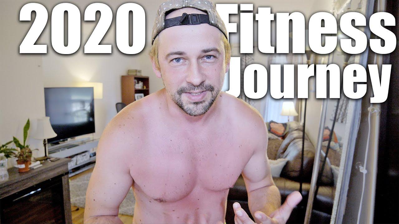 Starting My Fitness Journey 2020