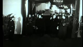 Sviatoslav Richter - Stalin's Funerals