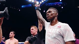 The Ultimate Fighter Finale: Tavares vs Adesanya - Main Event Preview