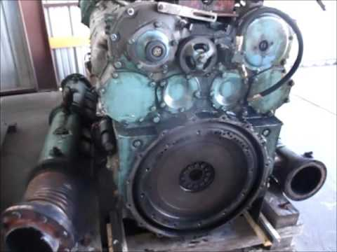 Detroit Diesel 12V149 Marine Engine