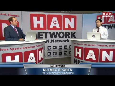 Nutmeg Sports: HAN Connecticut Sports Talk 9.22.16