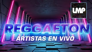 DJ 3mendo - Live Reggaeton Mix April 2014 - LMP