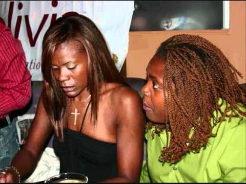 Black lesbian cruise
