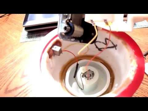 Snow Globe Repair