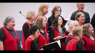 Solstice Carol - Joy Vox Community Choir