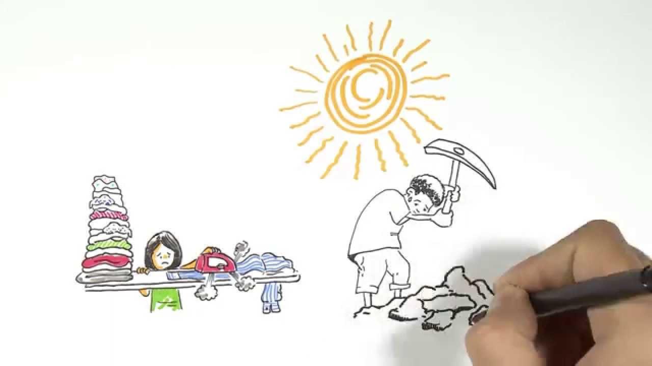 Meia Infancia O Trabalho Infantil No Brasil Hoje Youtube