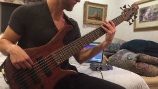 Gambar cover Thunder Cat - Friend Zone (Full Bass Cover)