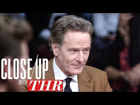 "Bryan Cranston on Being a Leader on Set: ""I Choose to Do That"" 
