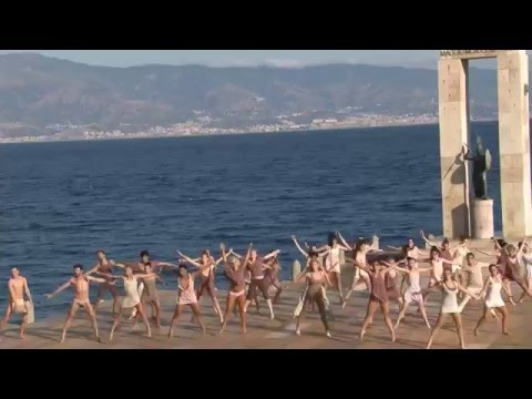 PROMO MEDITERRANEO DANCE FESTIVAL ● Italy