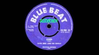 Duke Reid & His Group   Joker  Blue Beat  BB23 mp3