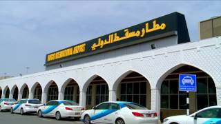 Taxi Meter Introduction Muscat International Airport 1st April 2016