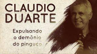 Pr. Claudio Duarte: A pinguço fedorento miserável