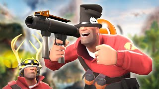 TF2: Back to the Beginning (100K SUBS VIDEO!)