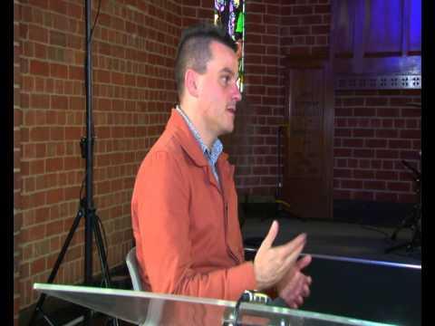 Brad Chilcott, Adelaide Pastor on CBN Media International and 5EBI FM Khmer Programme