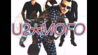 U2 MOFO PHUNK PHORCE REMIX