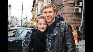 «Прекрасная!» Муж Михайловской показал нежное фото с известной замужней актрисой