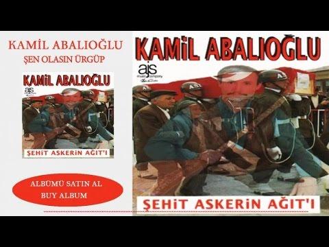 Kamil Abalıoğlu - Şen Olasın Ürgüp (Official Audio)