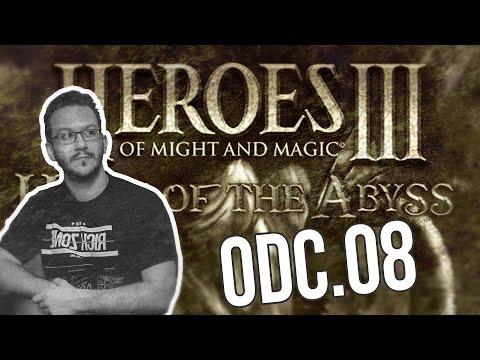 Heroes III | Horn of the Abyss | Już niewiele #8
