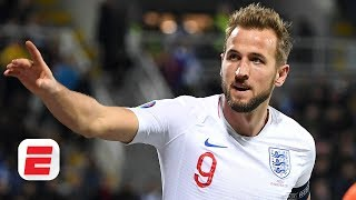 England can be pleased with their position ahead of Euro 2020 - Craig Burley | ESPN FC