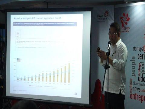 Workshop Perencanaan Road Map Industri e-Commerce Indonesia Bersama Menkominfo
