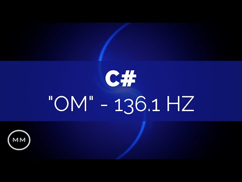 C# - Meditation Music:
