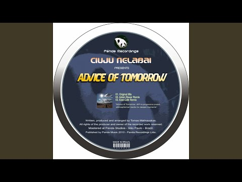 Advice of Tomorrow (Adam Bauer Remix)